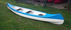 Canoe 3 osobowe