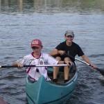 Canoe 2 osobowe