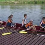 Canoe 7 osobowe